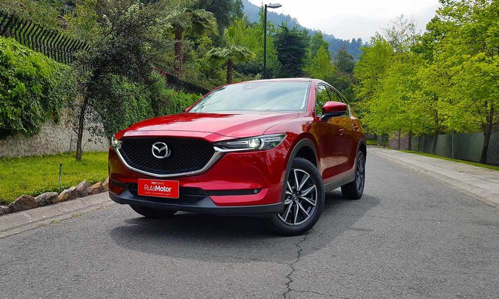 mazda cx 5 gt 2 2d 173 cv 6at awd 2018 versi n din mica. Black Bedroom Furniture Sets. Home Design Ideas