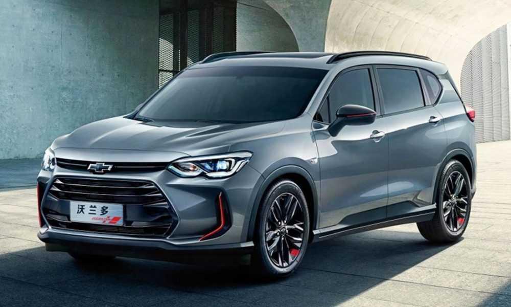 Chevrolet Orlando 2019 Listo Para Debutar Mundialmente Rutamotor