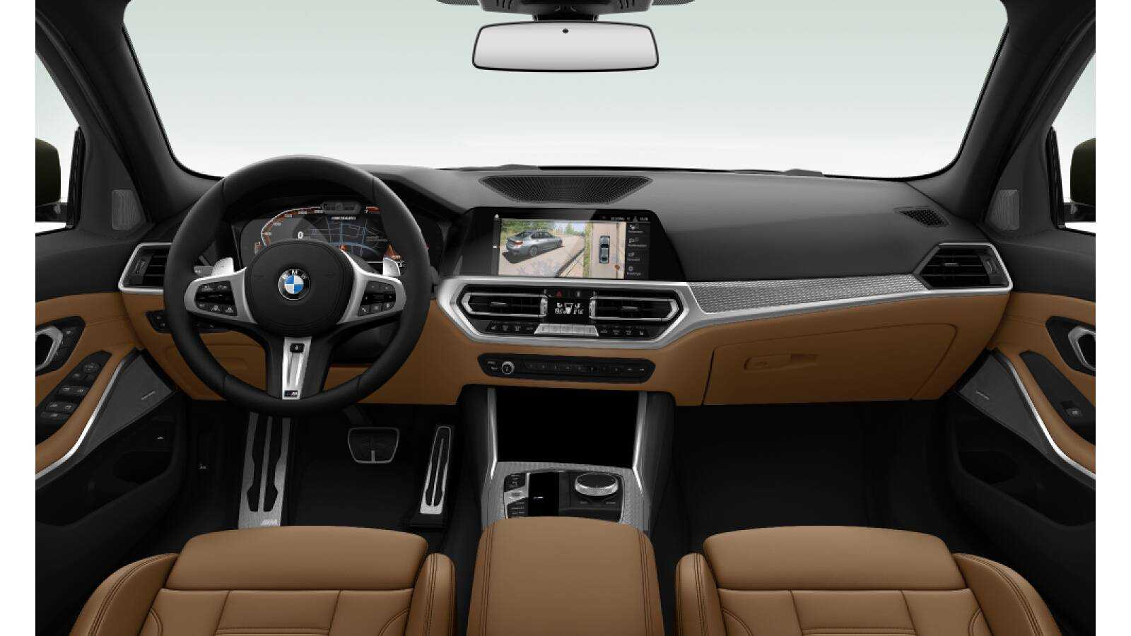 3125d371 2019 Bmw 3 Series Interior 13 Rutamotor