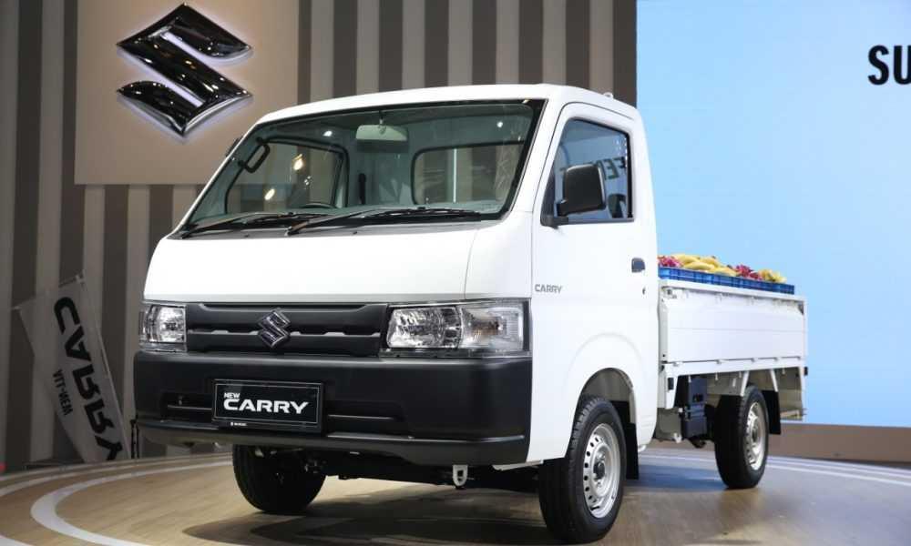 Volverá a Chile el legendario Suzuki Carry? - Rutamotor