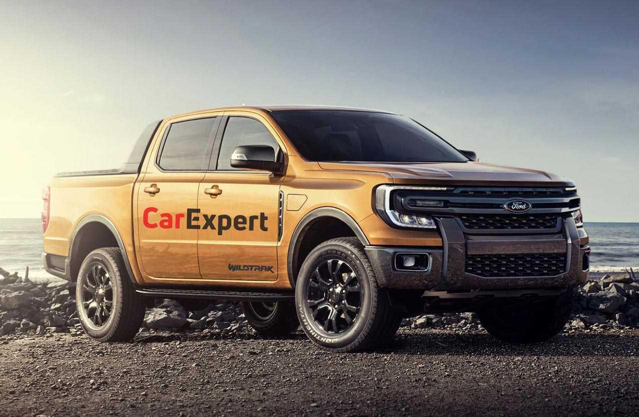 2021 Ford Ranger Usa Reviews