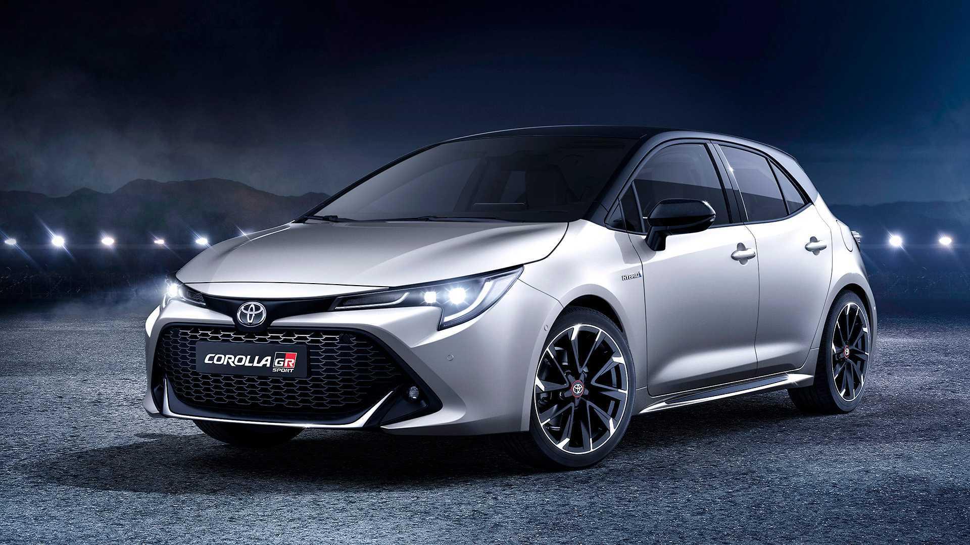 2021 Toyota Corolla Hatchback Prices