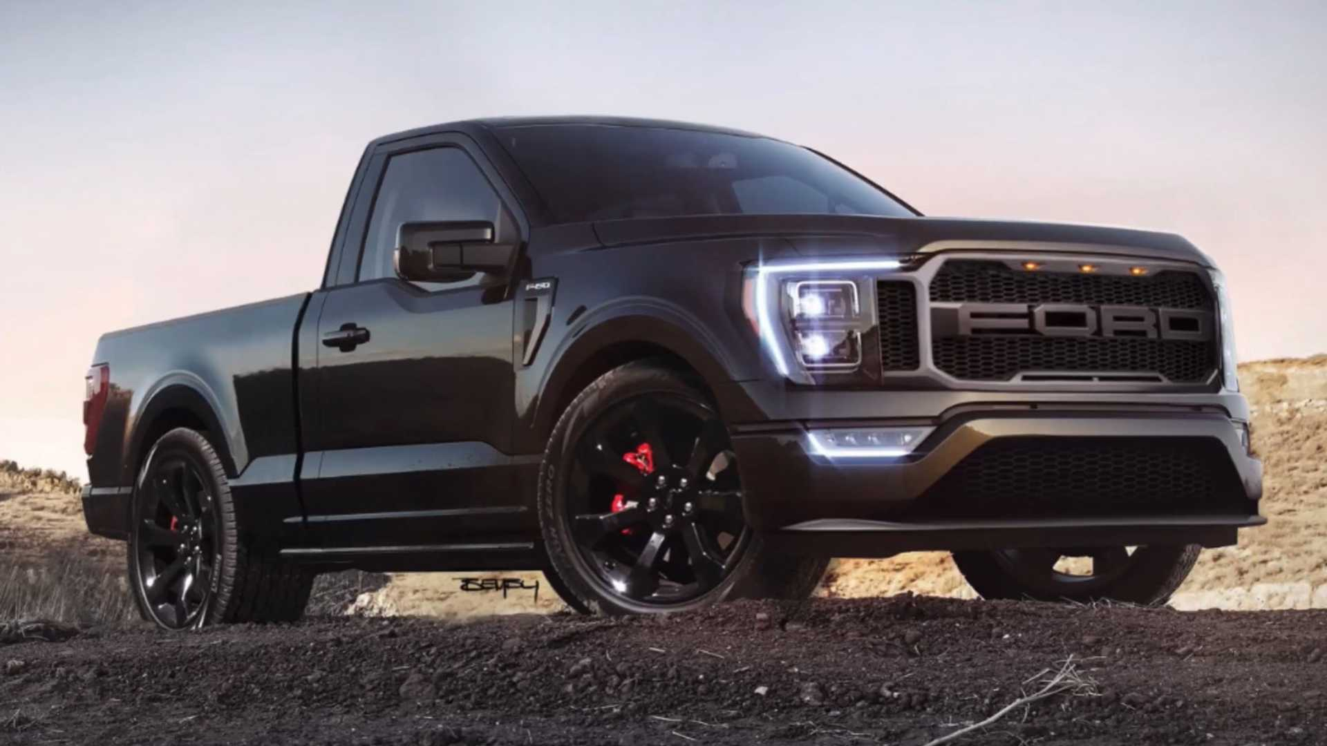 2021 Ford F150 Svt Raptor Price and Review